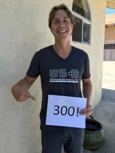 Withum 300 - Eric